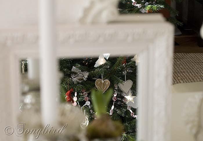 Songbird Christmas Vignette 3