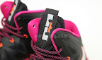 nike lebron 10 gr miami floridians 1 07 Dunkman and Floridian Nike LeBron Xs Share the Same Birthday