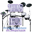 Thumb Drum icon