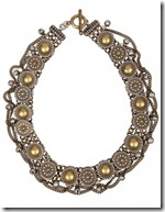 All Saints Necklace