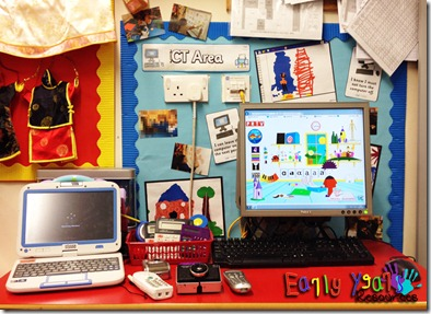 ict table
