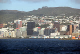 City Waterfront, Wellington, New Zealand