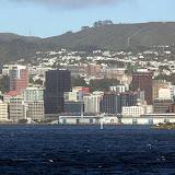 City Waterfront, Wellington, New Zealand