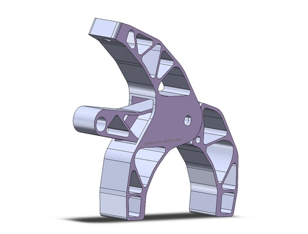 Brake Caliper Design 2 pic 2