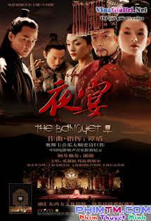 Dạ Yến - Online Nhanh Nhất Tập 1080p Full HD