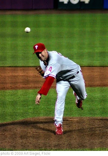 'cliff lee, philly' photo (c) 2009, Art Siegel - license: https://creativecommons.org/licenses/by/2.0/