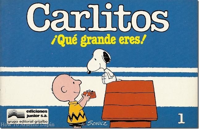 P00001 - Carlitos  - ¡Qué grande eres!.howtoarsenio.blogspot.com #1