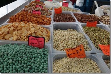 Markt van Antwerpen