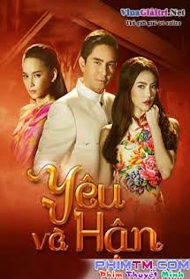 Yêu Và Hận - SCTV11