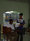 Salvatorian Thanksgiving Mass