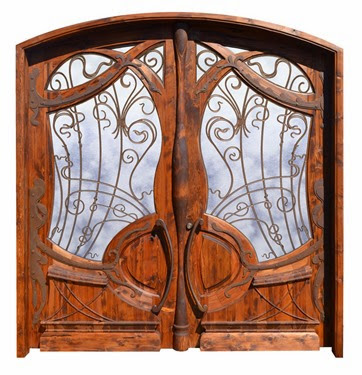 French-Reproduction-Door-3248JL