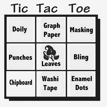 tic tac toe may