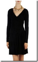 Ted Baker Little Black Dress 1