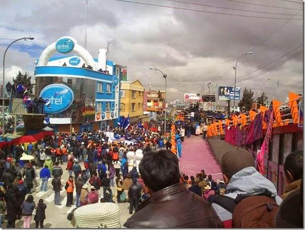 Fotos de El Alto