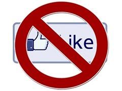 3 - Justiça permite demissão com justa causa devido a curtida de post no Facebook 400x300