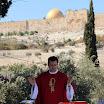Пяты дзень у Ізраэлі