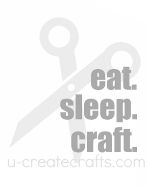 eat.sleep.craft. bw