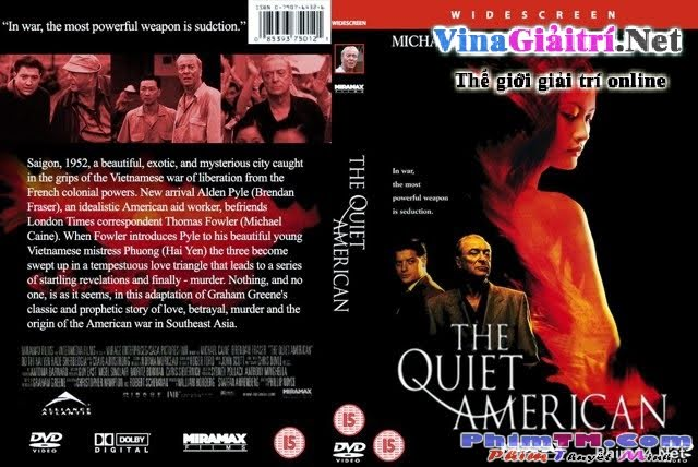 Người Mỹ Trầm Lặng