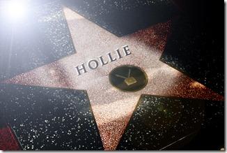 Holliespotlight