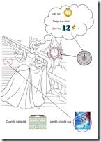 actividades cuento de la Cenicienta blogcolorear (13)