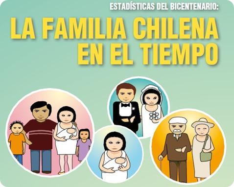 familia chilena