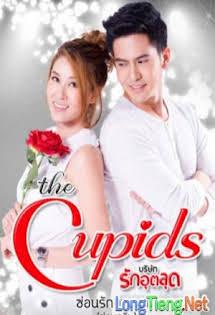 Nàng Sợ Trai Và Họa Sĩ Đào Bông - The Cupid Series Part :Season 5 Tập 7-END