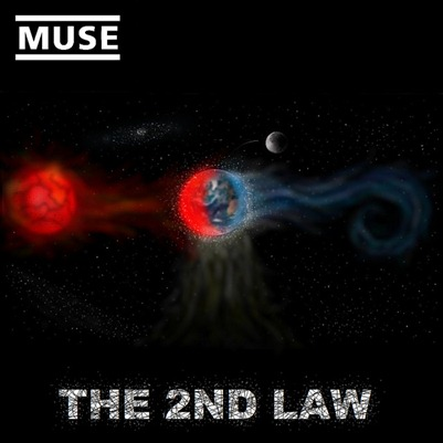 muse-The Second Law