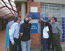 Inauguração Colégio Marista Irmão Jaime Biazus