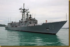 USS Rodney Davis
