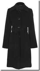 James Lakeland Cashmere and Wool Coat