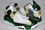 nike zoom soldier 6 pe svsm home 6 04 Nike Zoom LeBron Soldier VI Version No. 5   Home Alternate PE