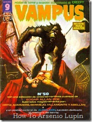 P00050 - Vampus #50