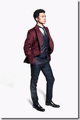 Alexander McQueen Menswear Fall 2012 28