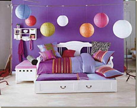 decoración de dormitorios juveniles-l