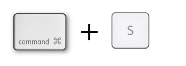 2Mac CommandSave