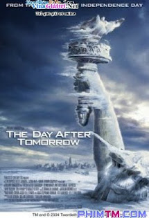 Ngày Kinh Hoàng - The Day After Tomorrow