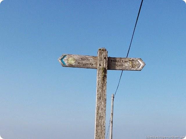kerry ridgeway sign