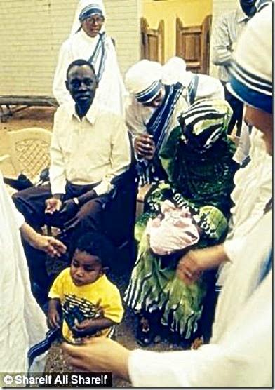 Meriam Ibrahim-Daniel Wani & Children Arrested Airport
