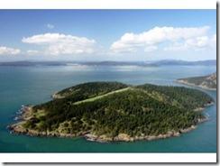 パウルアレンの島
