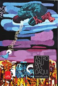 Astronautas Daqui