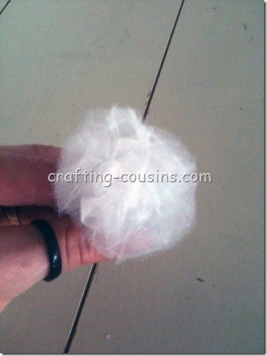 Tulle Pouf Ring (5)