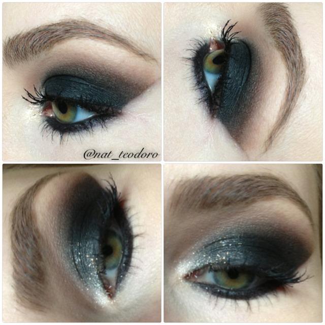 instagram de maquiagem