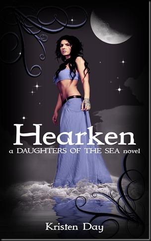 Hearken Cover