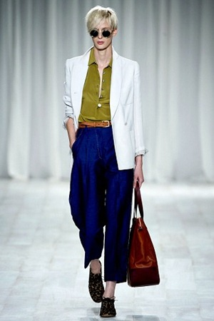 London Fashion Week - Paul Smith (Spring 2012) 27