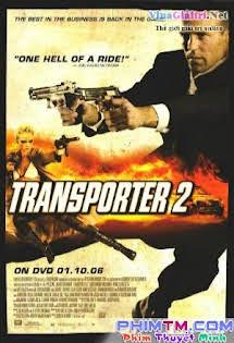 Người Vận Chuyển 2 - Transporter The Mission 2 Tập 1080p Full HD