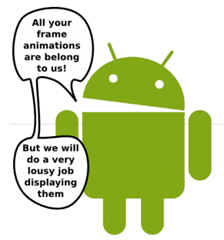 animasi Android