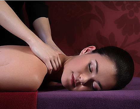Vedure Medispa Hydrating Body Massage Marina Bay Sands Singapore Wheelock Place Orchard