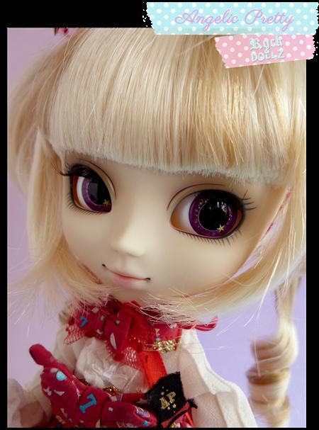 Angelic Pretty Pullip Prupate 06