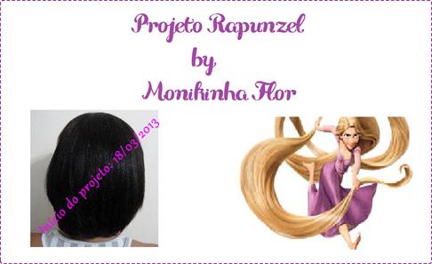Banner projeto rapunzel