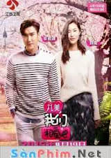 Choi Siwon Và Liu Wen (We Got Married)